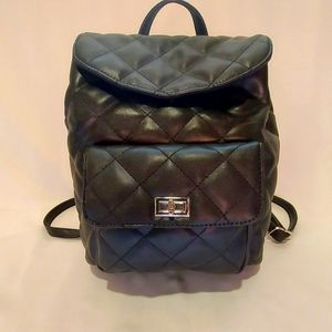 L.A. EXPRESS QUILTED BACKPACK NWOT!